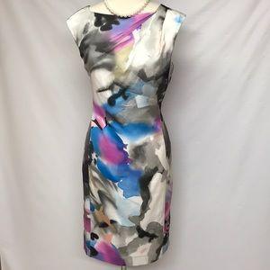 Ann Taylor sleeveless dress.